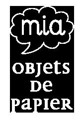 OBJETS DE PAPIER