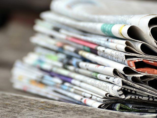A travers la presse…